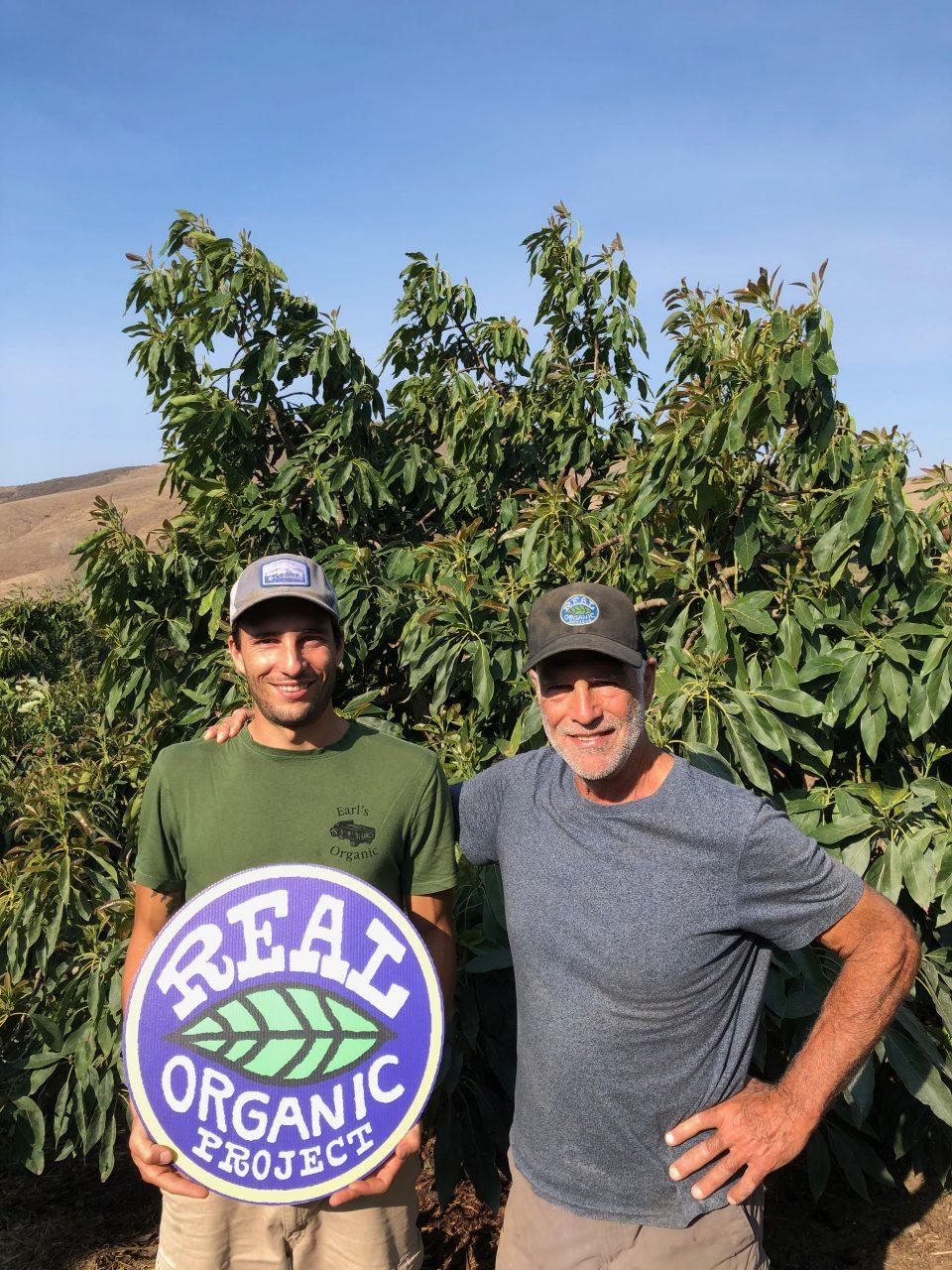 Real Organic Nutri Fit