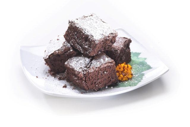 mint-chip-brownies